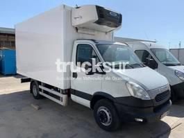 koelwagen vrachtwagen Iveco 70 C15 2014