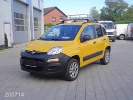 hatchback auto Fiat Panda 0.9 Twinair 4x4 Van Start&Stop -EURO 6-
