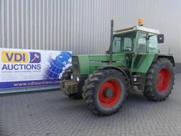 standaard tractor landbouw Fendt 615 LSA 1986