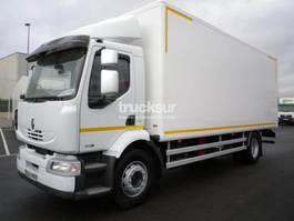 bakwagen vrachtwagen > 7.5 t Renault Midlum 300.18t 2013