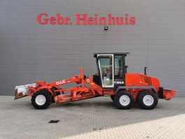 grader O & K F106A 6x4 2275 Hours! German Machine! First Owner! 1999