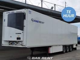 koel-vries oplegger Schmitz Cargobull 3 Assen - Multitemp v.v. laadklep | Geschikt voor verhuur en shortlease
