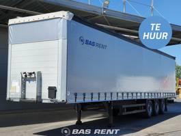 schuifzeil oplegger Schmitz Cargobull 3 Assen | Geschikt voor verhuur en shortlease
