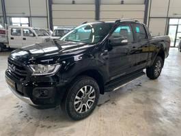 terreinwagen bedrijfswagen Ford Ranger ranger wildtrak 214pk automaat nieuw 2020