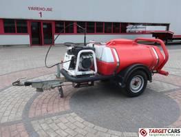 hogedrukreiniger Brendon BB-1000 High Pressure Washer Browser Yanmar Diesel Engine 2006
