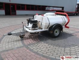 hogedrukreiniger Brendon BB-1000 High Pressure Washer Browser Yanmar Diesel Engine 2004