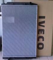 Overig vrachtwagen onderdeel Iveco Stralis WATER RADIATEUR