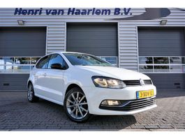 hatchback auto Volkswagen Polo 1.2 TSI First Edition / Highline 90 PK | Navigatie | Climate Contro... 2014