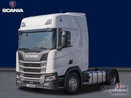 standaard trekker Scania R 450 A4X2NA - Hydraulikanlage Zwei-Kreis 2018