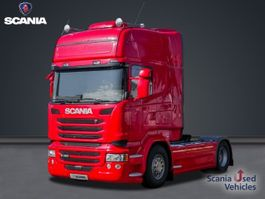 standaard trekker Scania R 450 LA4X2MNB 2016