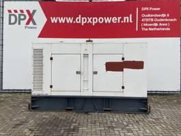 generator Cummins 6CTAA8.3-G5 - 220 kVA Generator - DPX-12290 2012
