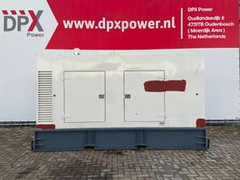 generator Cummins 6CTAA8.3-G5 - 220 kVA Generator - DPX-12293 2006