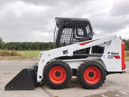 schranklader wiel Bobcat S450 Unused / more units availlable 2018