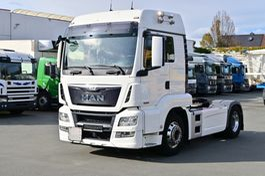 standaard trekker MAN TGS 18.440 Pritarder ADR Euro 6 2013