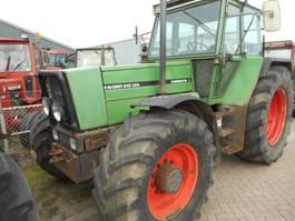 standaard tractor landbouw Fendt 612 lsa 1986