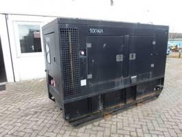 generator Doosan 6100 2008