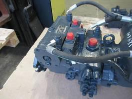 hydraulisch systeem equipment onderdeel Bomag A4VG71DGDT1/32L-NZF10K071E-S