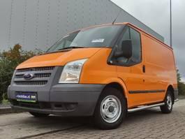 koelwagen bestelwagen Ford Transit TRANSIT 260 s koelwagen ! 2012