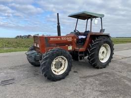 standaard tractor landbouw Fiat 100-90 DT 1996