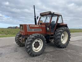 standaard tractor landbouw Fiat 130-90 DT 1985
