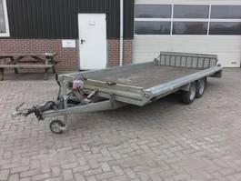 overige aanhangwagen Hapert H3500