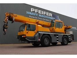 alle terrein kranen Liebherr LTM1030-2 4x4x4 Drive, 35t Capacity, 30m Main Boom 2000