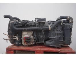 Versnellingsbak vrachtwagen onderdeel MAN 12+2DD GZ2700DD+RET 2017