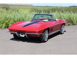 overige personenwagens Chevrolet Corvette 1964