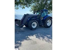 standaard tractor landbouw Valtra T 214 Tractor 2017