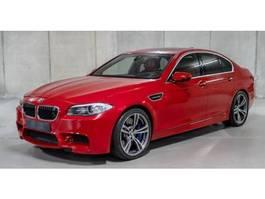 overige personenwagens BMW M5 NEUWERTG! Nur 349 km! M5 NEUWERTG! Nur 349 km! 2012