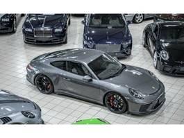 overige personenwagens Porsche 911 GT3 Touring 911 GT3 Touring 2018