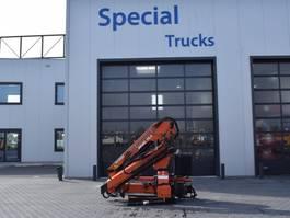 kraanwagen Atlas 75.2-A1 (2013) Crane / Kraan / Autolaadkraan / Ladekran / Grua 2013