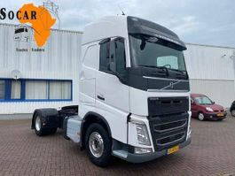 standaard trekker Volvo FH 13 420 EURO 6 (ACC and Lane Assist) 2015