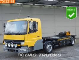 Overig vrachtwagen onderdeel Other Kamag WBH 25 P VII M Terminal BDF 4X2 KAMAG 2005