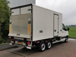 koelwagen aanhanger Veldhuizen P37-4 2007