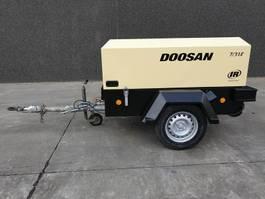 compressor Doosan 7 / 31 E 2012
