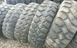 banden vrachtwagen onderdeel Goodyear 16.00R20_Goodyear_AT 2A_6500kg_LKW Reifen_unbenutzt
