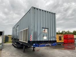 generator MTU 16v4000 2006