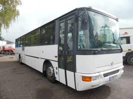stadsbus Iveco Karosa autobus 2002