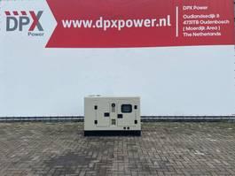 generator Ricardo 2105D - 15 kVA Generator - DPX-19700 2021