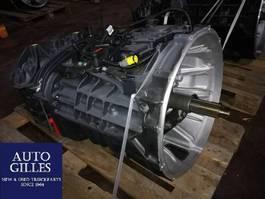 Versnellingsbak vrachtwagen onderdeel ZF 16S2530TO / 16 S 2530 TO LKW Getriebe 2012