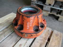 hydraulisch systeem equipment onderdeel Hitachi EX800