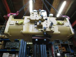 hydraulisch systeem equipment onderdeel Caterpillar 1589066