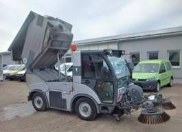 veegmachine Hako Citymaster 2000 2013