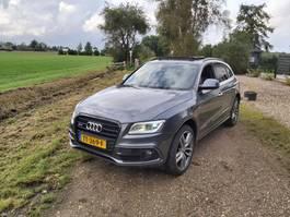 voiture SUV Audi Q5 3.0 tdi v6 S-line S-tronic 2015