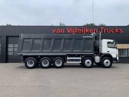 kipper vrachtwagen > 7.5 t Volvo FMX 500 10X4 - HEAVY DUTY TIPPER TRUCK - EURO 5 2014