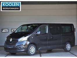 minivan - personenbus Renault Trafic Passenger 2.0 dCi 120 Grand Intens personen-bus 2019