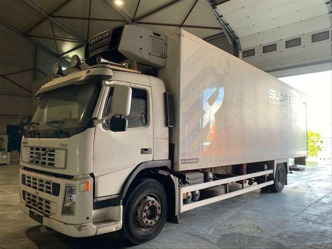 koelwagen vrachtwagen Volvo FM9 2006