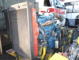 motor equipment Valmet 634 DS