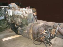 motor equipment Mitsubishi 6 cilinder